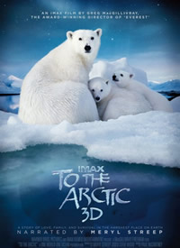 to the arctic 200