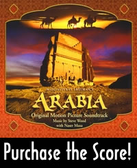 arabia purchase